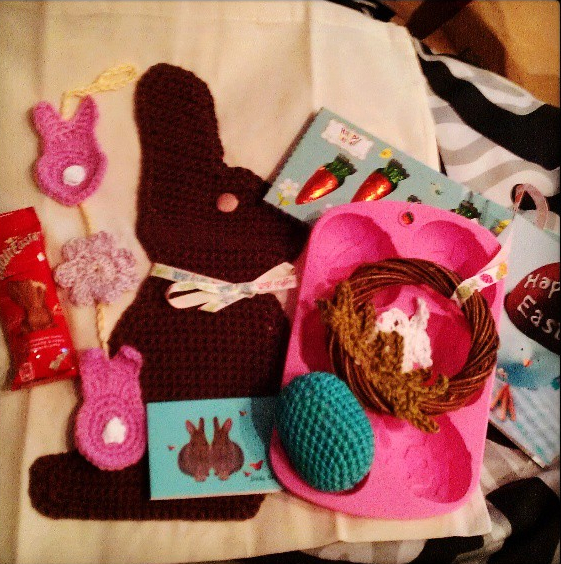 Some bunny loves you swap makes